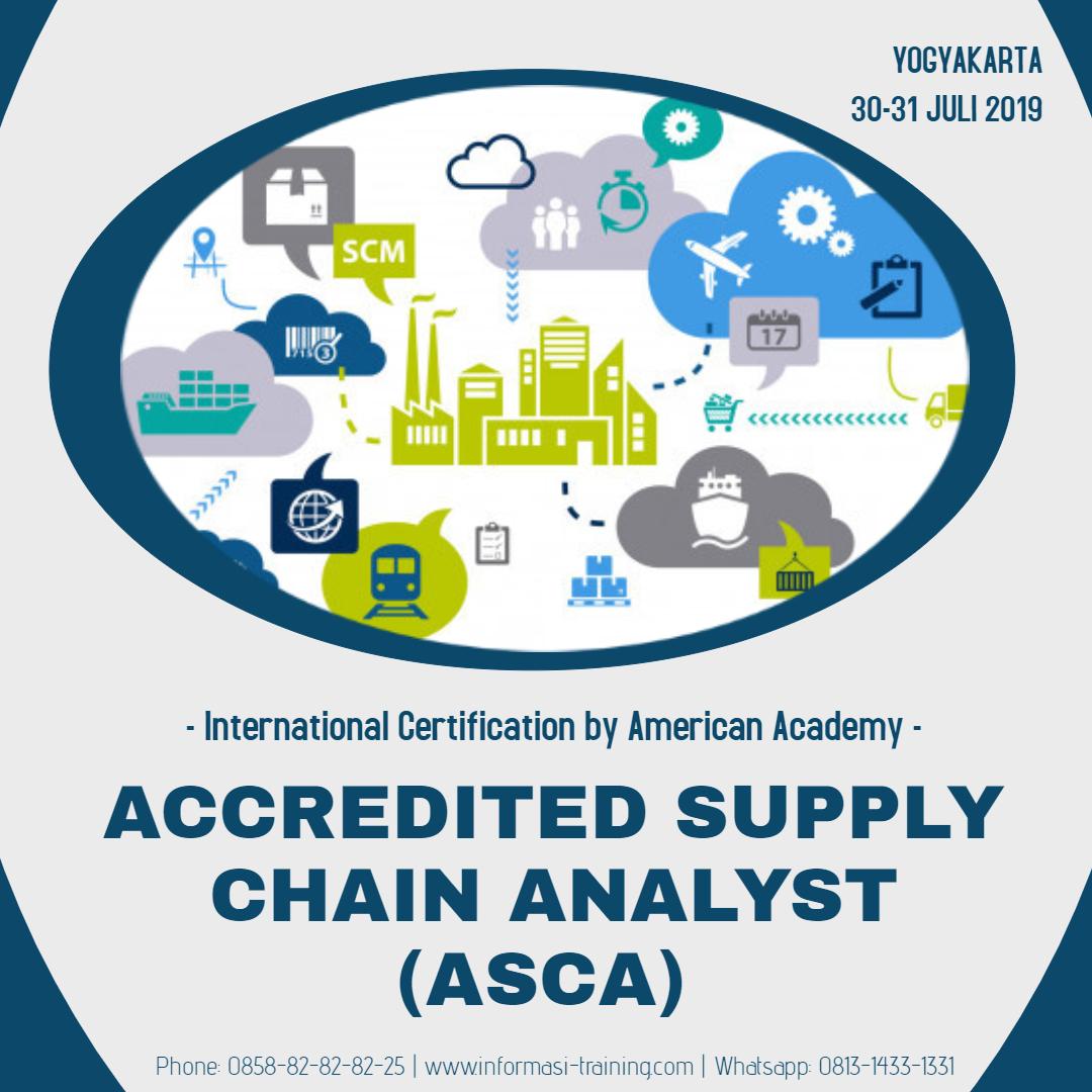 Training ASCA