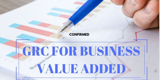 GRC For Business Value Added – PASTI JALAN