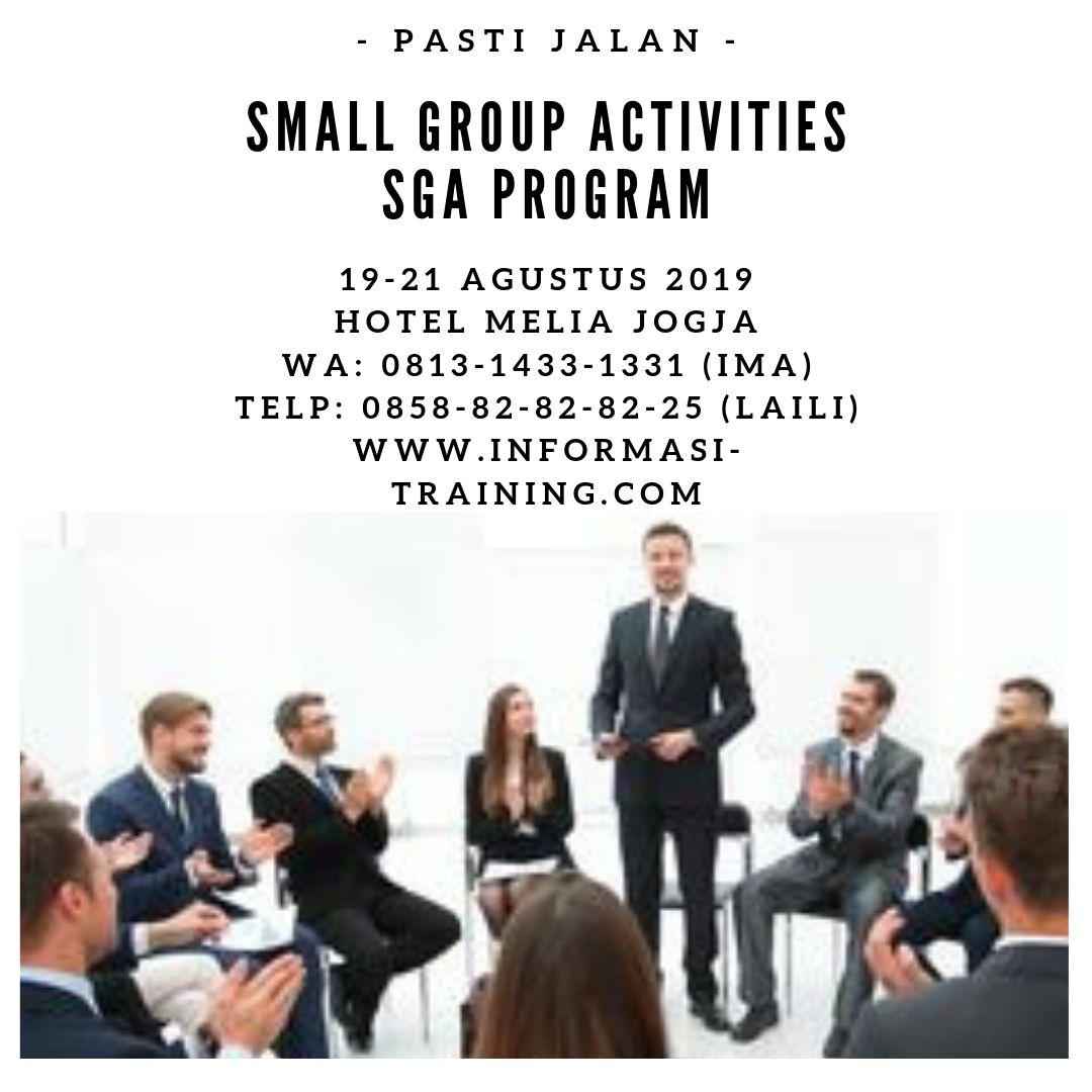 SGA Program