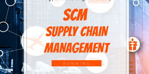 SUPPLY CHAIN MANAGEMENT (SCM) – Available Online